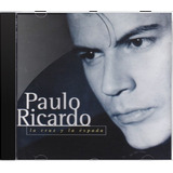 Paulo Ricardo La Cruz Y La Espada   Novo Lacrado Original