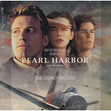 Pearl Harbor   Music From The Motion Pic Hans Zimmer