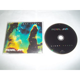 Pearl Jam Light Years Promo Brasil Raríssimo 2000 Single Cd