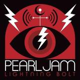 Pearl Jam Lightning Bolt Cd Lacrado Original Raro