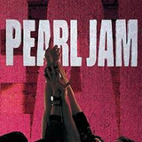 Pearl Jam Ten   Cd Rock