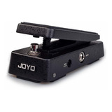 Pedal De Guitarra Joyo Classic Wah 1