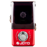 Pedal De Guitarra Joyo Iron Loop + Nf + Garantia