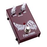 Pedal Fuhrmann Envelope Filter Ef02 Guitarra Violão Baixo