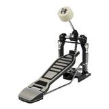 Pedal Single Simples Para Bateria Bumbo Custom Drums