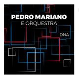 Pedro Mariano E Orquestra Cd Dna