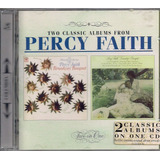Percy Faith   Broadway Bouquet   Country Bouquet   Raro