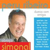 Pery Ribeiro   Abraça Simonal   Cd Duplo