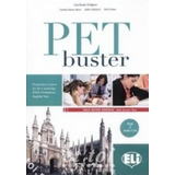 Pet Buster   Student s Book With Key   02 Audio Cds   Eli