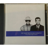Pet Shop Boys   Discography The Complete Singles Collection