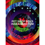 Pet Shop Boys   Inner Sanctum   Digipack Blu Ray   Dvd   2cd
