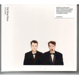 Pet Shop Boys  Actually Further Listening 1987 1988 Cd Duplo