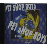 Pet Shop Boys Cd A Tribute To Pet Shop Boys By Scandal