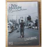 Pete Murray   Passing Time   Cd dvd Imp