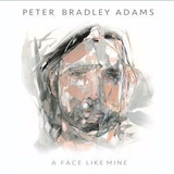 Peter Bradley Adams A Face Like Mine Cd Import