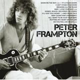 Peter Frampton   Série Icon