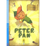 Peter Pan   Hub Young Readers   Stage 3   Book With Audio Cd