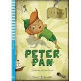 Peter Pan   Young Readers A1   With Audio Cd