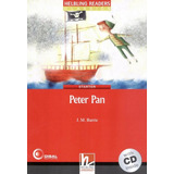 Peter Pan With Cd   Starter