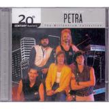Petra 2014 The Best Of Petra Cd Mine Field Compilação