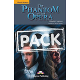 Phantom Of The Opera  The   Set With Audio Cd