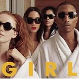 Pharrel Williams Girl Cd Lacrado Original
