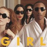 Pharrell Williams   G I R L