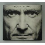 Phil Collins   Face Value Deluxe Edition Cd Duplo Importado