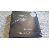 Phil Collins Box 8 Cds Take A Look At Me Now Lacrado