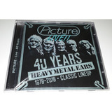 Picture   40 Years Heavy Metal Years   1978 2018 Classic