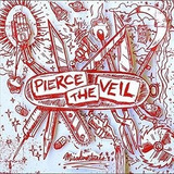 Pierce The Veil Misadventures  Pronta Entrega