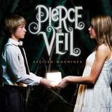 Pierce The Veil selfish Machines  reissue  Cd Import