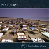 Pink Floyd ¿a Momentary Lapse Of Reason   Cd Rock