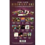 Pink Floyd Discovery 16 Cd Box Set Frete Grátis