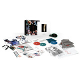 Pink Floyd the Wall Box Set