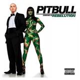 Pitbull   Starring In Rebelution   Cd