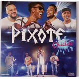 Pixote  Chiclete  Cd 2017 Original