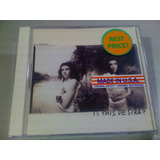 Pj Harvey Is This Desire? Cd Lacrado Fabrica U s a Importado