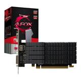 Placa De Vídeo Amd Afox Radeon R5 Series R5 220 Afr5220-2048d3l9-v2 2gb