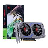Placa De Vídeo Nvidia Pcyes  Geforce Gtx 16 Series Gtx 1650 Pa165012804g5 4gb