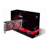 Placa De Vídeo Xfx Radeon Rx 500 Series Rx 570p8dfd6 8gb