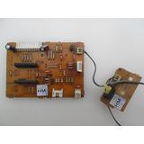 Placa Do Cd Mcu Mini System Aiwa Jax pk1