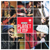 Planet Hemp Ao Vivo   Cd Rock