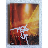 Planet Shakers   Pick It Up Dvd