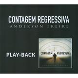 Playback Anderson Freire Contagem Regressiva
