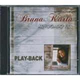 Playback Bruna Karla Advogado Fiel Mk B11