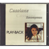 Playback Cassiane Recompensa Mk  biblos