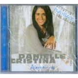 Playback Danielle Cristina   Alegrai vos
