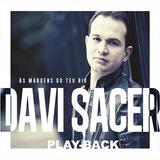 Playback Davi Sacer Às Margens Do Teu Rio B66