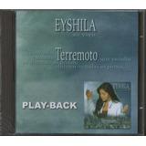 Playback Eyshila Terremoto Mk B11